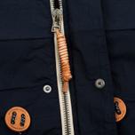 Мужская куртка Uniformes Generale Bueller Shell Indigo фото- 3