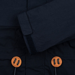Мужская куртка Uniformes Generale Bueller Shell Indigo фото- 5