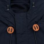 Мужская куртка Uniformes Generale Bueller Shell Indigo фото- 7