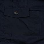 Мужская куртка Uniformes Generale Bueller Shell Indigo фото- 9