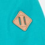 Мужская куртка Uniformes Generale Bueller Shell Mint/Brown фото- 10
