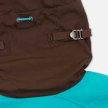 Мужская куртка Uniformes Generale Bueller Shell Mint/Brown фото- 11