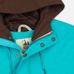 Мужская куртка Uniformes Generale Bueller Shell Mint/Brown фото- 1