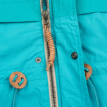Мужская куртка Uniformes Generale Bueller Shell Mint/Brown фото- 2