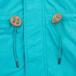 Мужская куртка Uniformes Generale Bueller Shell Mint/Brown фото- 4
