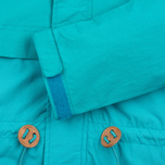 Мужская куртка Uniformes Generale Bueller Shell Mint/Brown фото- 5