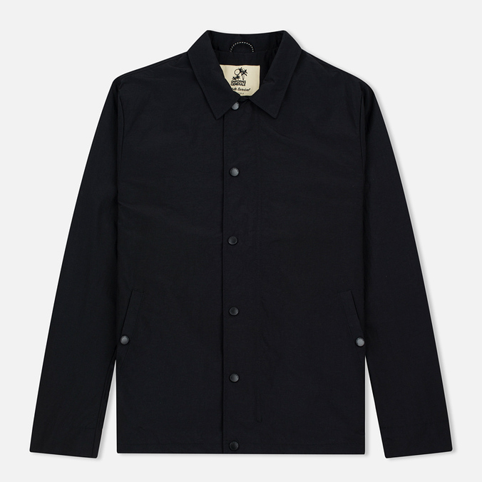 Мужская куртка Uniformes Generale Coach Black