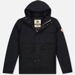Мужская куртка Uniformes Generale Hikerdelic Real Down Lined Shell Black фото- 0
