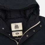 Мужская куртка Uniformes Generale Hikerdelic Real Down Lined Shell Black фото- 1