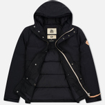 Мужская куртка Uniformes Generale Hikerdelic Real Down Lined Shell Black фото- 2
