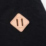 Мужская куртка Uniformes Generale Hikerdelic Real Down Lined Shell Black фото- 4