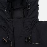 Мужская куртка Uniformes Generale Hikerdelic Real Down Lined Shell Black фото- 5