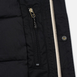 Мужская куртка Uniformes Generale Hikerdelic Real Down Lined Shell Black фото- 6