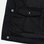 Мужская куртка Uniformes Generale Hikerdelic Real Down Lined Shell Black фото- 7
