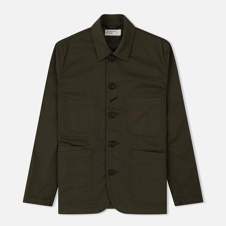Мужская куртка Universal Works Bakers Olive