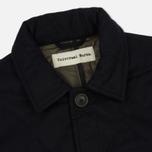 Мужская куртка Universal Works Chore Wool/Nylon Navy/Olive фото- 1