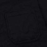 Мужская куртка Universal Works Chore Wool/Nylon Navy/Olive фото- 3