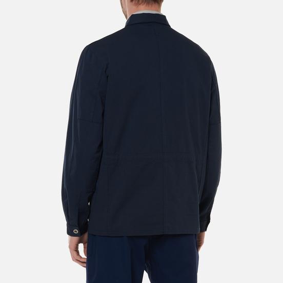Мужская куртка Universal Works MW Fatigue Twill Navy