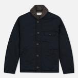 Мужская куртка Universal Works N1 Navy фото- 0