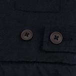 Мужская куртка Universal Works N1 Navy фото- 5