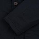 Мужская куртка Universal Works N1 Navy фото- 6