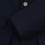 Мужская куртка Universal Works Two Button Navy фото- 3