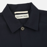 Мужская куртка Universal Works Watchman Tropical Wool Navy фото- 1