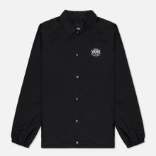 Мужская куртка Vans Torrey Black/White фото- 0