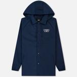 Мужская куртка Vans Torrey Hooded MTE Dress Blues фото- 0