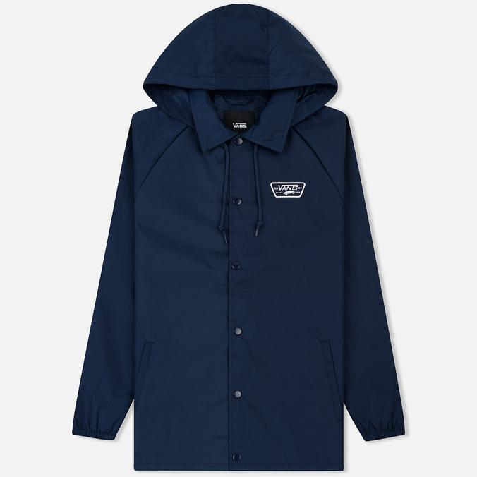 Мужская куртка Vans Torrey Hooded MTE Dress Blues