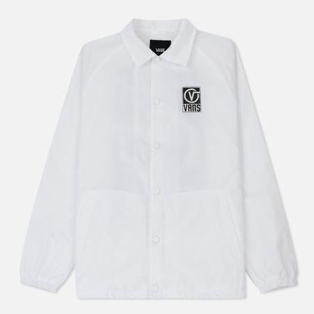 Мужская куртка Vans Torrey White/Black