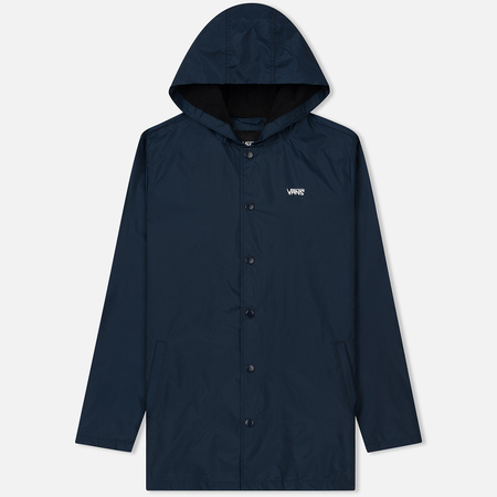 Мужская куртка Vans Turnstall Parka Dress Blues/White