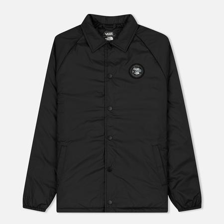 Мужская куртка Vans x The North Face Torrey Black