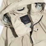 Мужская куртка ветровка Acronym x Nemen Hardshell Object Dyed Sand/Olive фото- 2