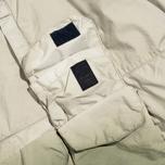 Мужская куртка ветровка Acronym x Nemen Hardshell Object Dyed Sand/Olive фото- 4