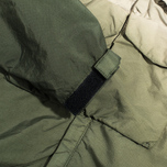 Мужская куртка ветровка Acronym x Nemen Hardshell Object Dyed Sand/Olive фото- 6