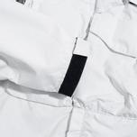 Acronym x Nemen Hardshell Object Dyed Jacket White/Dirty Orange photo- 6
