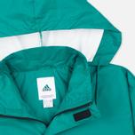 Мужская куртка ветровка adidas Originals Equipment OG Green/Grey фото- 3