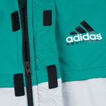 Мужская куртка ветровка adidas Originals Equipment OG Green/Grey фото- 5