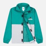 Мужская куртка ветровка adidas Originals Equipment OG Green/Grey фото- 1