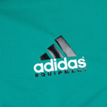 Мужская куртка ветровка adidas Originals Equipment OG Green/Grey фото- 6
