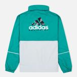 Мужская куртка ветровка adidas Originals Equipment OG Green/Grey фото- 9