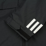 Мужская куртка ветровка adidas Originals x White Mountaineering Field Black фото- 5