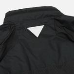 Мужская куртка ветровка adidas Originals x White Mountaineering Field Black фото- 6