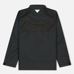 Мужская куртка ветровка adidas Originals x White Mountaineering Field Black фото- 7