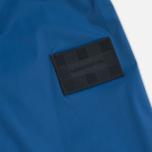 Мужская куртка ветровка Aquascutum Beacons Hooded Blue фото- 8