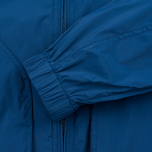 Мужская куртка ветровка Aquascutum Beacons Hooded Blue фото- 7
