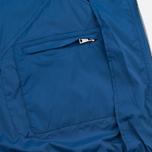 Мужская куртка ветровка Aquascutum Beacons Hooded Blue фото- 6