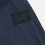 Мужская куртка ветровка Aquascutum Masham Field Navy фото- 10