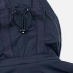 Мужская куртка ветровка Aquascutum Masham Field Navy фото- 4